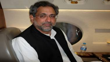 Pakistan PM Abbasi tells UN that India is 'brutally suppressing' Kashmiri struggle