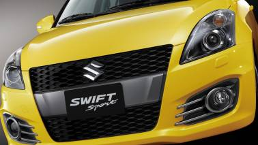 Suzuki to unveil 2017 Swift Sport on September 12