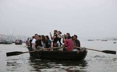 Kerala tourism expects sharp increase in arrivals this year