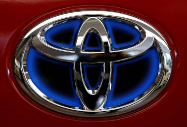 Toyota eyes mass production of electric vehicles in China by 2019
