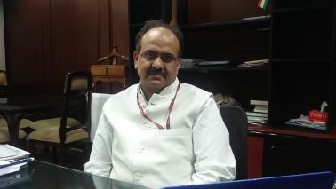 Aadhaar is making people, not government, more powerful: UIDAI chief