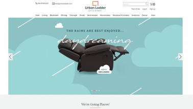 Urban Ladder brings virtual technology to its offline stores