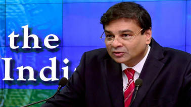 In his first year, Urjit Patel faced a battery of tests, and quietly prevailed