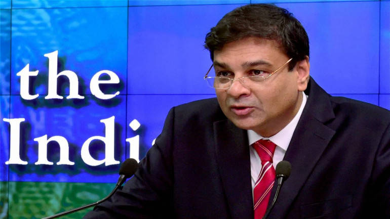 RBI is still counting demonetised Rs 500 and Rs 1,000 notes: Urjit Patel
