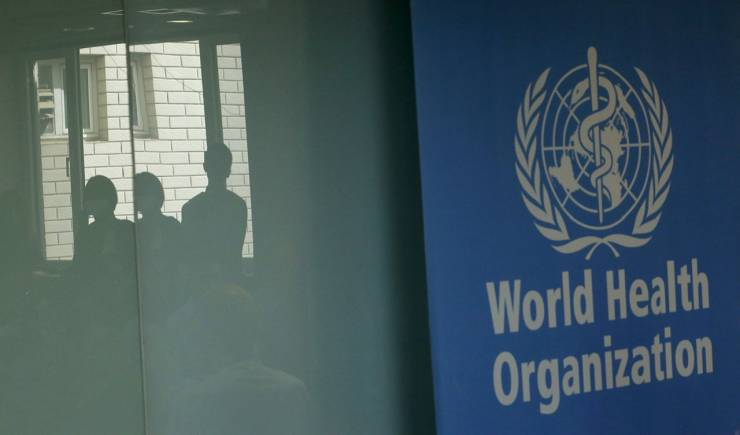 SE Asia at risk of spread of antimicrobial resistance: WHO