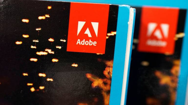 Adobe introduces gender pay parity policy globally