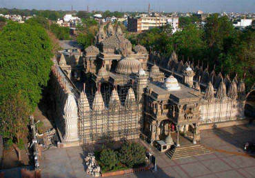 Ahmedabad: A city of many colours is now a world heritage site