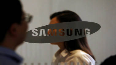 South Korea police raid Samsung unit in embezzlement probe