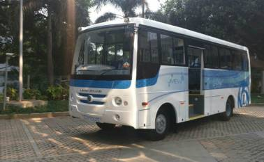 Ashok Leyland joins hands with Israel co for electric vehicles