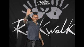 In the end, he does matter: Fans numb as Linkin Park's Chester Bennington dies