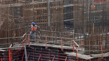 Construction Sector Q1FY18: Efficient players gained the most