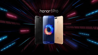 Honor 8 Pro launched in India at Rs 29,999, to be available on Amazon