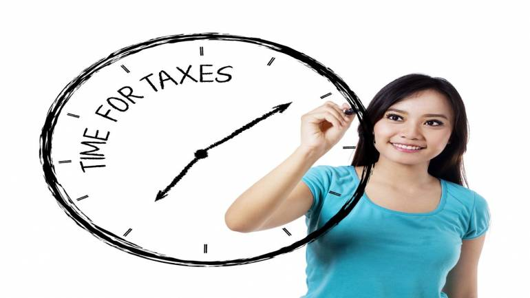 Image result for Growth in e-filing of tax returns up by 17 percent post demonetisation,