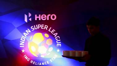 Indian Super League sees 103 % hike in players' salary over three years
