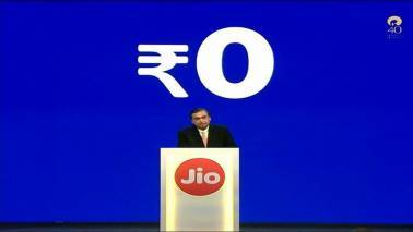 JioPhone -- Reliance's latest weapon of mass disruption