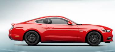 Ford to launch its fastest Mustang ever