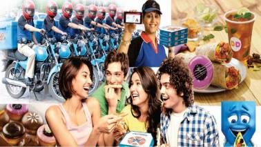 Domino's Pizza operator Jubilant Foodworks gains 6% post target price hike by CLSA