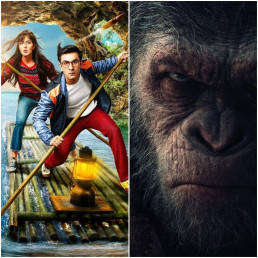 Now showing: Will Jagga Jasoos find the secret to ruling the Box Office?