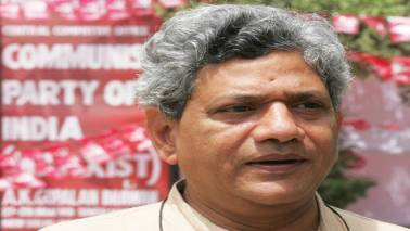 With third RS term unlikely, will Sitaram Yechury focus on rebuilding CPM?