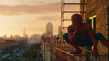 Spider-Man: Homecoming catches $257 mn in revenue web on global debut