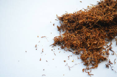 Tobacco shopkeepers oppose govt move on FMCG product sale