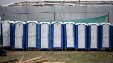 Bharti Foundation inks pact with Punjab for building toilets