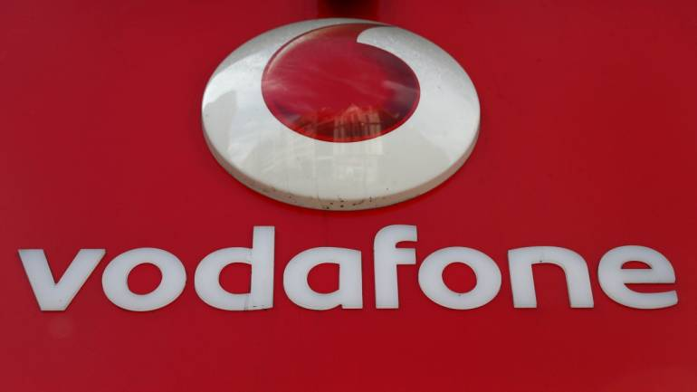 Not acceding to Indian jurisdiction in tax case: Vodafone to HC