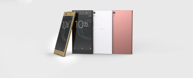 Sony launches Xperia XA1 Ultra in India at Rs 31,990