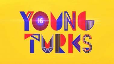 Young Turks: Gift a Dream campaign