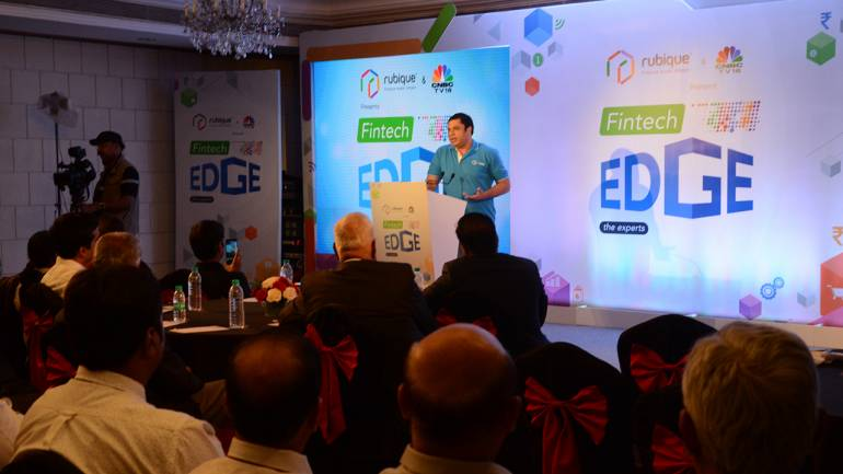 MANAV JEET, MD & CEO, RUBIQUE - Opening address