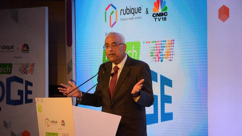 MANOJ CHUGH - PRESIDENT, ENTERPRISE BUSINESS, TECH MAHINDRA - reinventing financial services