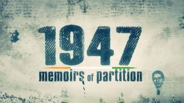 1947: Memoirs of Partition