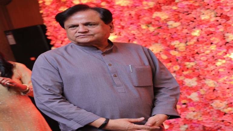 Ahmed Patel's RS poll win, just the booster Congress needed