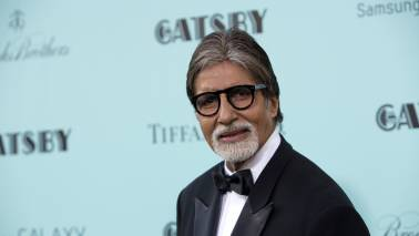 Angry young man of Indian cinema, Amitabh Bachchan, turns 75 today