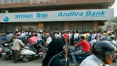 Exit Andhra Bank around Rs 70: Prakash Gaba