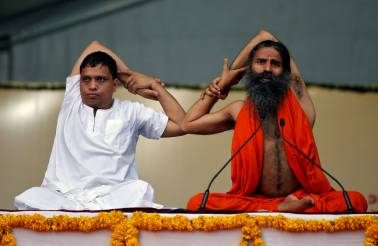 IT ministry's CSCs to sell Patanjali, IFFCO products