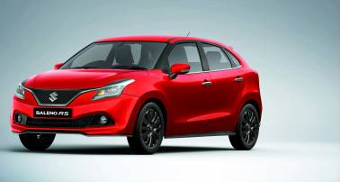 Maruti's Baleno, Brezza lead charge in July as industry reemerges from GST hiccups