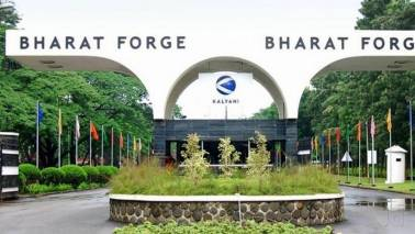Expect FY18 to be strong year for company: Bharat Forge