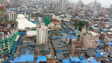 Mumbai's Bhendi Bazaar set to get freedom from poor infrastructure