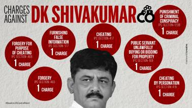 Shivakumar case: IT conducts follow-up raids at 10 places