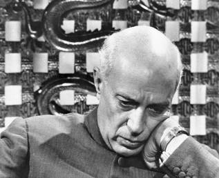 1947 to 2017: Jawaharlal Nehru's fading legacy