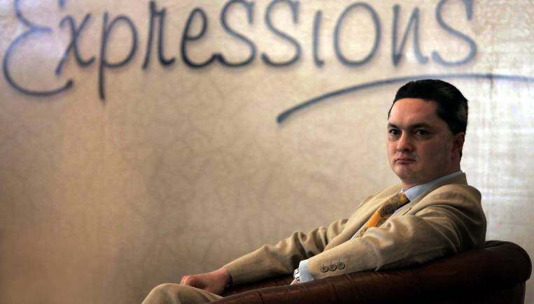 If you are rigid like a tree, you fall and break: Gautam Singhania