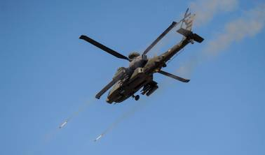Govt clears purchase of six Boeing Apache helicopters in $650 million deal