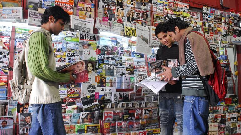 DATA STORY: How surging digital ad revenues in India will overtake print in five years