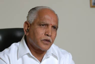 'Pressured' to depose against BS Yeddyurappa, claims senior officer