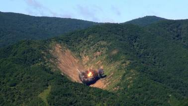 North Korea earthquake points to sixth, most powerful nuclear test