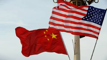 US should shed bias against China: Chinese Foreign Ministry