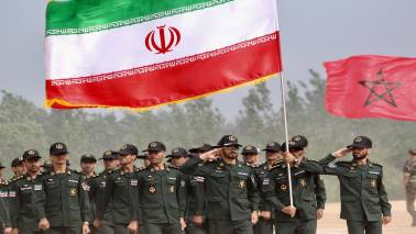 Iran says will respond strongly to any action against its military forces: State TV