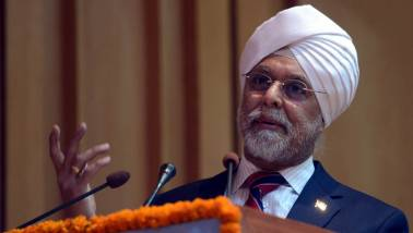 Be proud of who you are irrespective of faith: Chief Justice of India J S Khehar