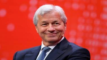 JPMorgan CEO Jamie Dimon says bitcoin is a 'fraud' that will eventually blow up